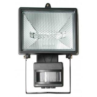 Halogenlampe - Sensor 400W