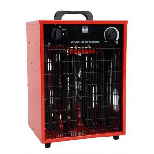 Varmeblæser - Proff 9 kW