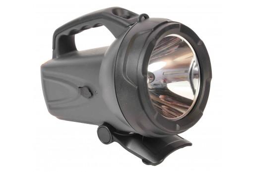 Håndlygte genopladelig - Super Bright CREE 10W LED