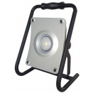 LED arb.lampe 20W m batteri
