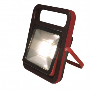 ISPOT WORKLIGHT 50W batteri